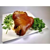 麥德士3合1肉品禮盒(韓式五香豬腳、蒜味雞腿排、煙燻鴨胸)